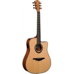 LAG Guitars T80DCE