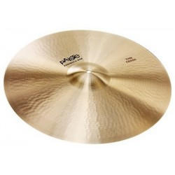 Paiste Formula 602 Classic Sounds Thin Crash 18""