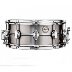 "DRUM SOUND REBEL CUSTOM SHOP 14""X6"" STEEL"