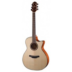 Crafter Guitars HGE700